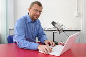 dziennikarz ochrona danych osobowych