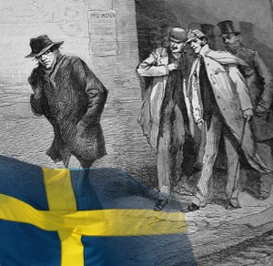 Blog szwecja