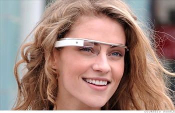 GoogleGlass photo