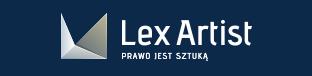 lex-artist - logo
