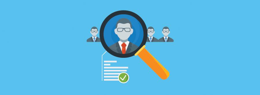Przetwarzanie danych osobowych w rekrutacji