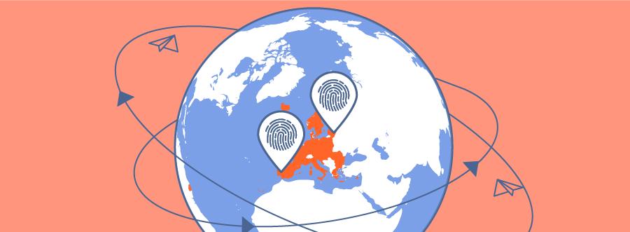 przekazywanie danych osobowych do państw trzecich
